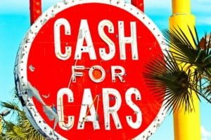 cash for cars nz