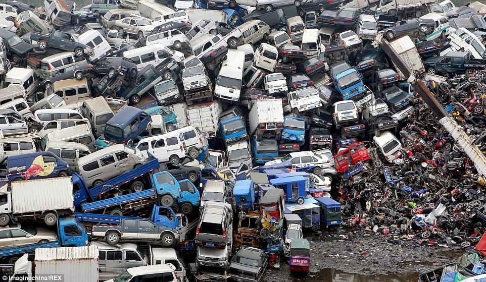 Car Wreckers Ellenbrook