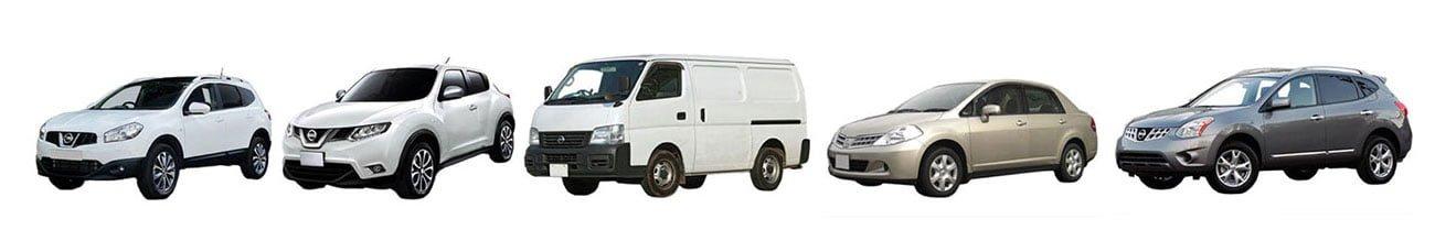 Nissan Wreckers WA