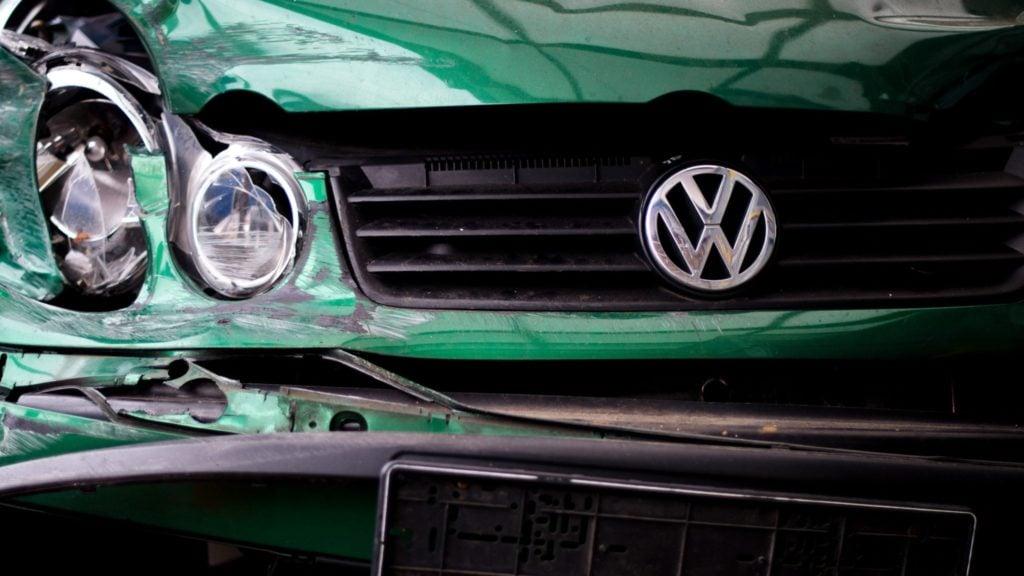 VW Salvage Perth