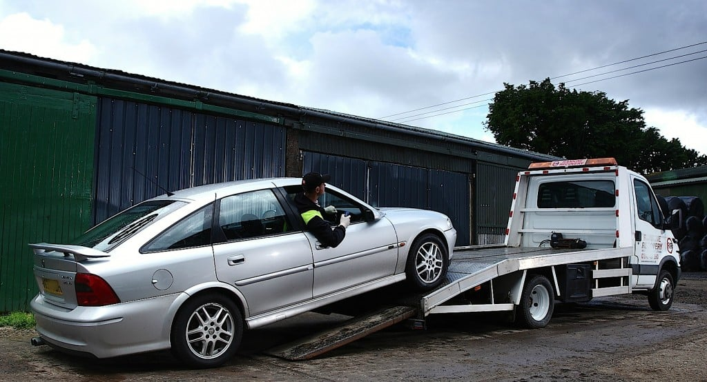 Perth Car Removal