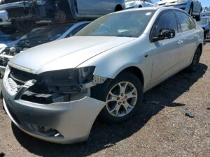 Cash For Damaged Cars Perth